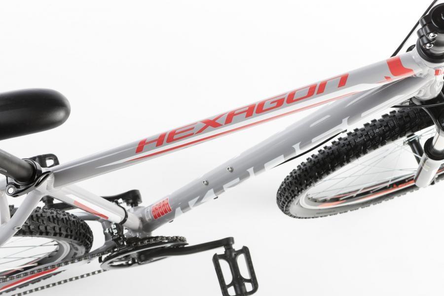 Велосипед Kross HEXAGON X1 2017 - 6