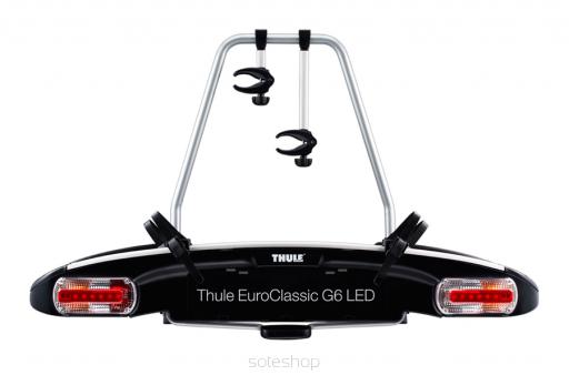 Багажник THULE EuroClassic G6 929 - 1