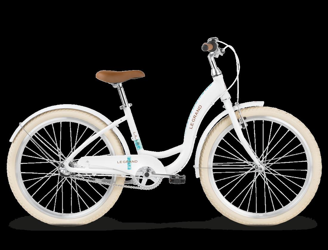 Велосипед Le Grand LILLE JR 2018 - 2