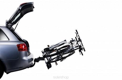 Багажник Thule EuroWay G2 922 - 2