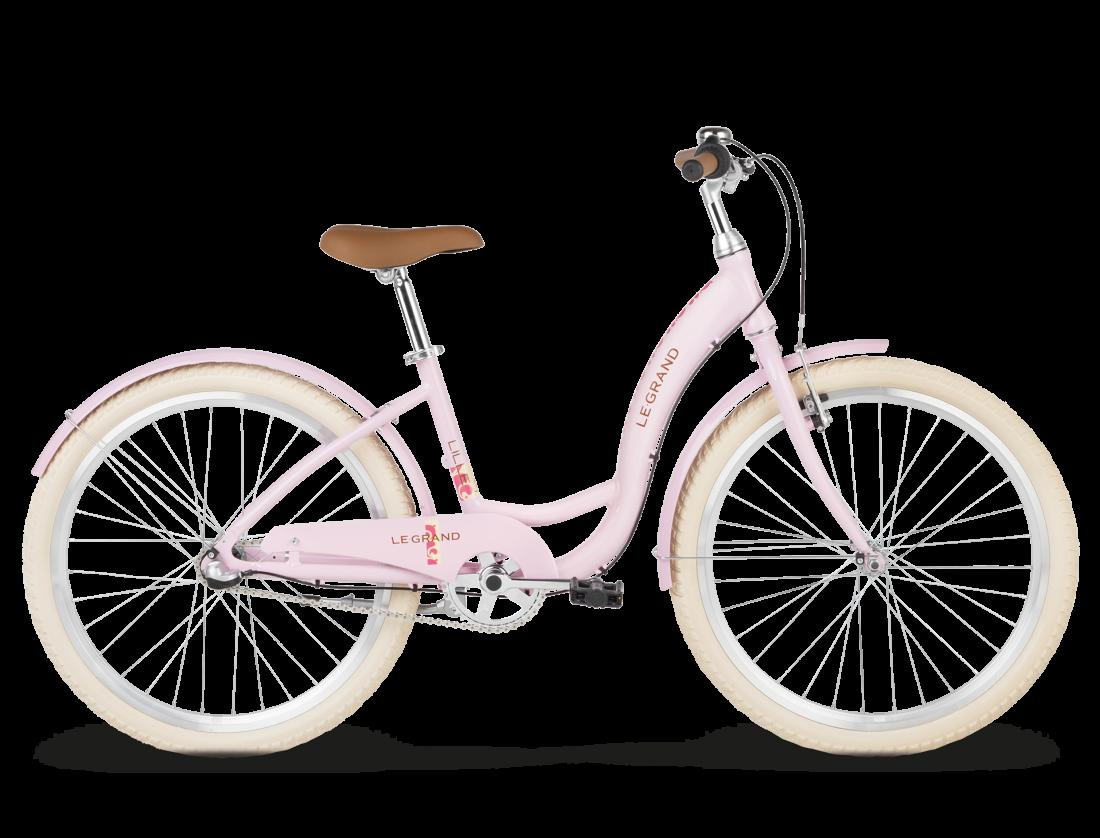 Велосипед Le Grand LILLE JR 2018 - 1