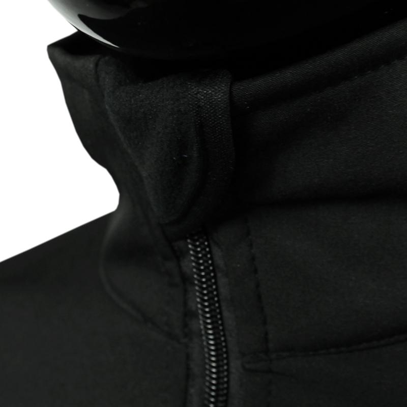 Спортивна куртка з мембраною і відбивачами Radical Crag, з Віндстоппером - 4