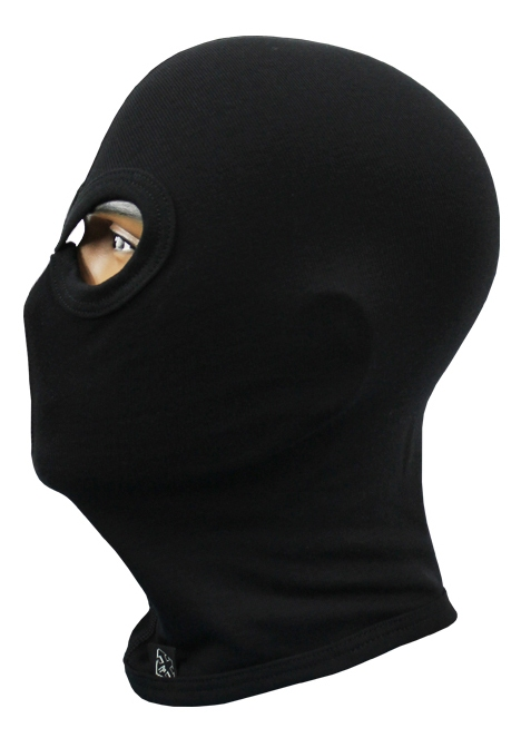 Балаклава, маска, підшоломник Radical SILVER S II LIGHT (Польща) закрита - 1