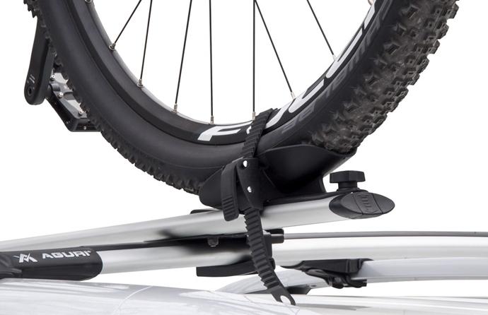 Держатель велосипедный Aguri ACUDA - 1