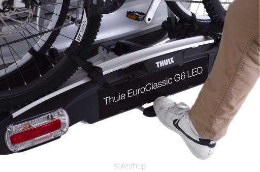 Багажник Thule EuroWay G2 922 - 4
