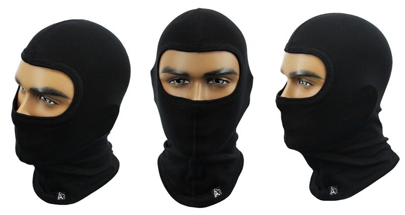 Балаклава, маска, підшоломник Radical SILVER S LIGHT (Польща) відкрита - 2