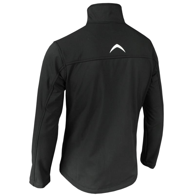 Спортивна куртка з мембраною і відбивачами Radical Crag, з Віндстоппером - 2