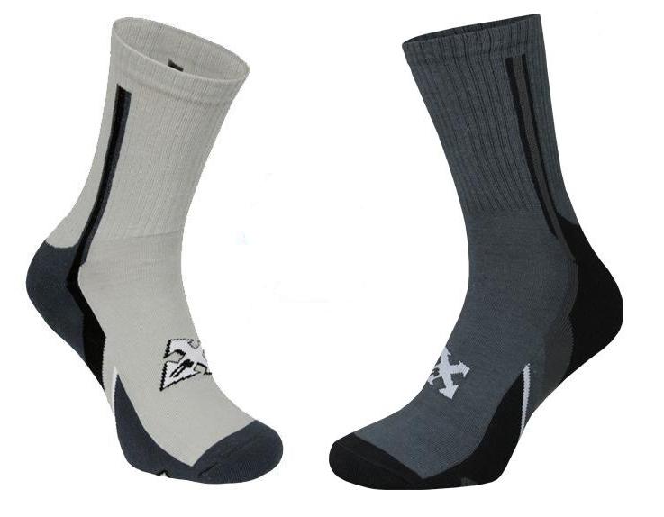 Шкарпетки спортивні Radical Crew - 1