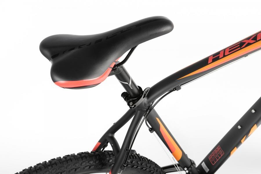 Велосипед Kross HEXAGON X4 2016 - 7