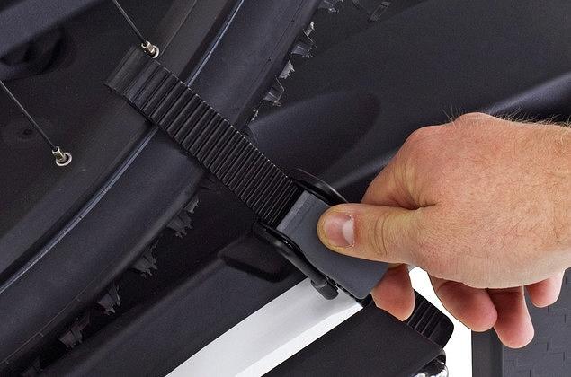 Багажник THULE EasyFold 931 - 4
