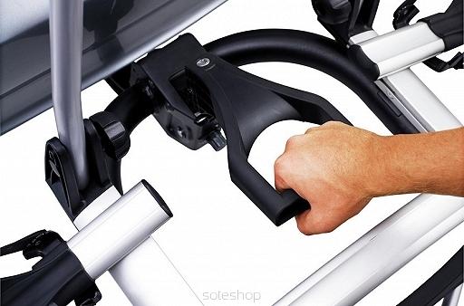 Багажник Thule EuroWay G2 922 - 3