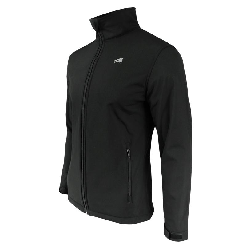 Спортивна куртка з мембраною і відбивачами Radical Crag, з Віндстоппером - 5
