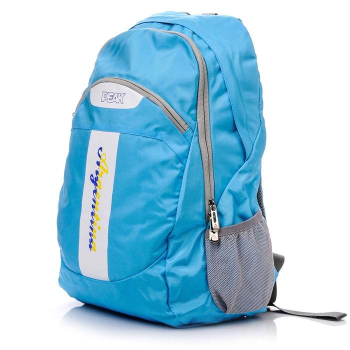 PEAK Рюкзак B142250 блакитний - 1