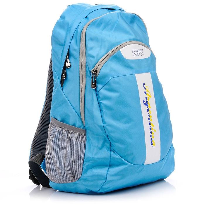 PEAK Рюкзак B142250 блакитний - 2