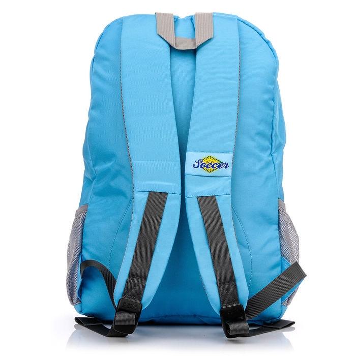 PEAK Рюкзак B142250 блакитний - 3