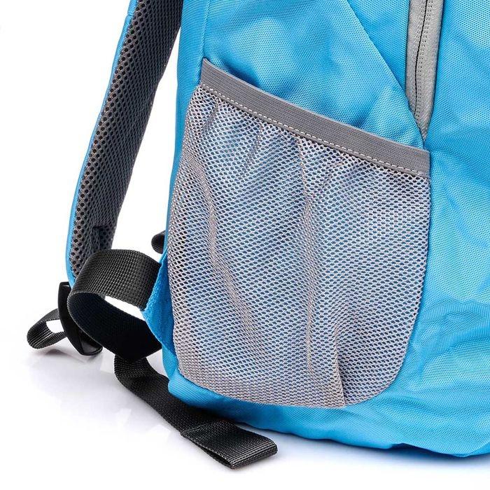 PEAK Рюкзак B142250 блакитний - 5
