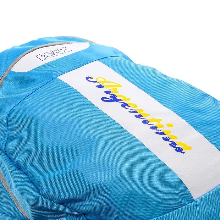 PEAK Рюкзак B142250 блакитний - 7