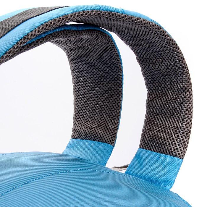 PEAK Рюкзак B142250 блакитний - 8