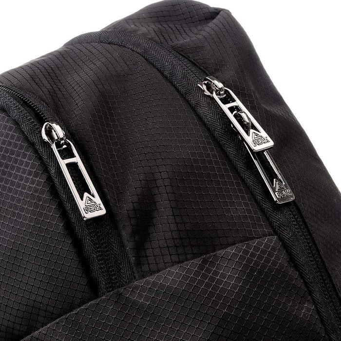 PEAK Рюкзак B151050 чорний - 5