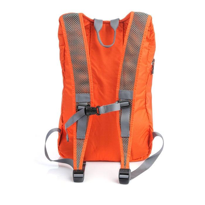 PEAK Рюкзак для бігу B144190 помаранчевий - 1