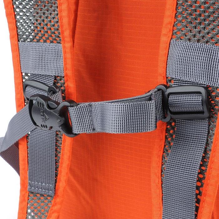 PEAK Рюкзак для бігу B144190 помаранчевий - 2