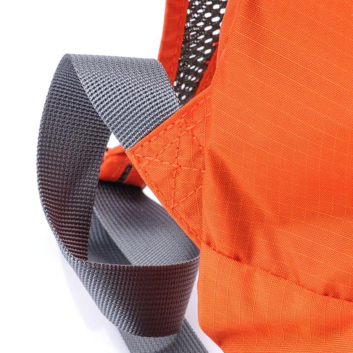 PEAK Рюкзак для бігу B144190 помаранчевий - 3