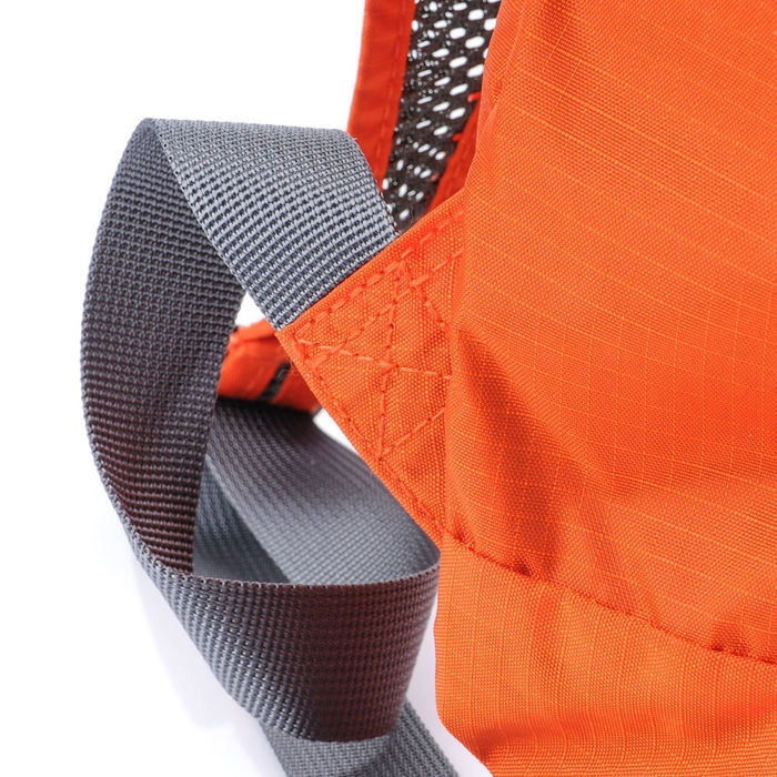 PEAK Рюкзак для бега B144190 оранжевый - 3