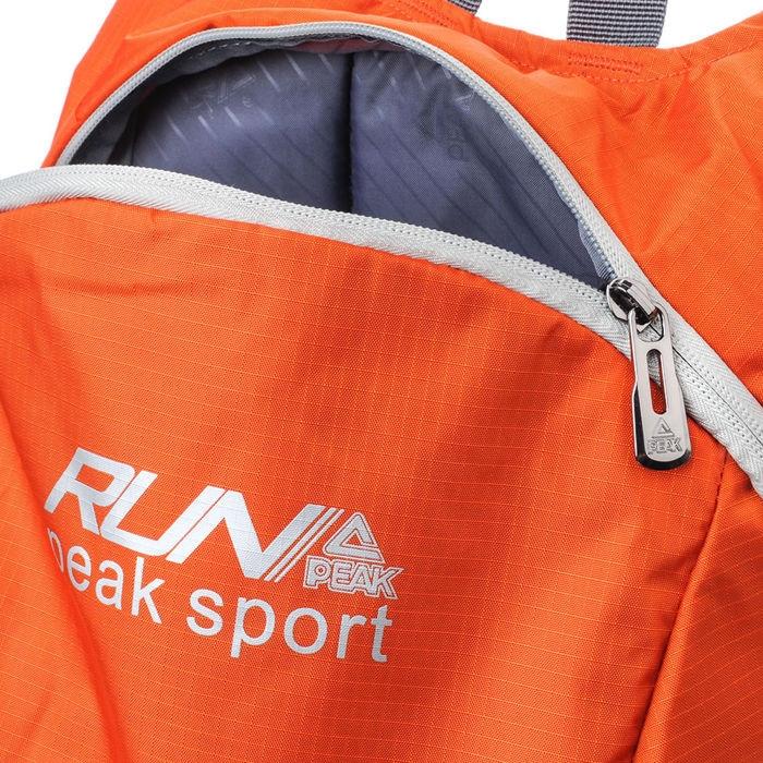 PEAK Рюкзак для бега B144190 оранжевый - 5