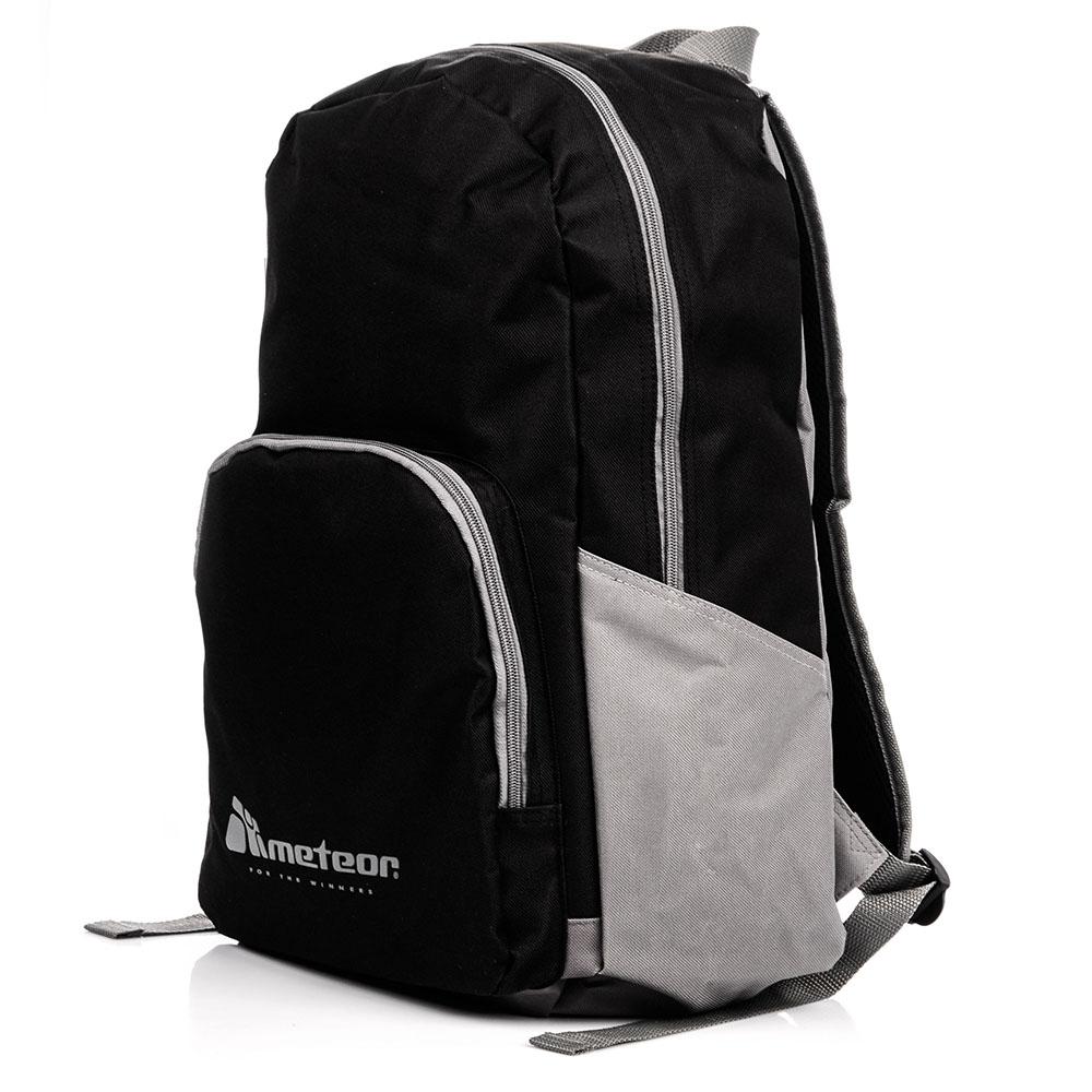 Рюкзак METEOR FRIGG чорний - 2