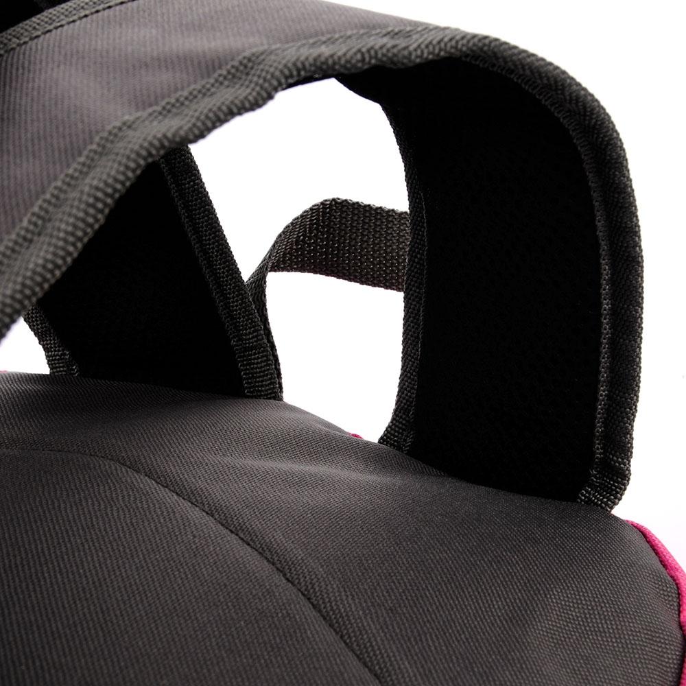 Рюкзак METEOR FRIGG рожевий - 4