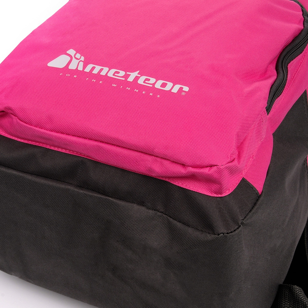 Рюкзак METEOR FRIGG рожевий - 5