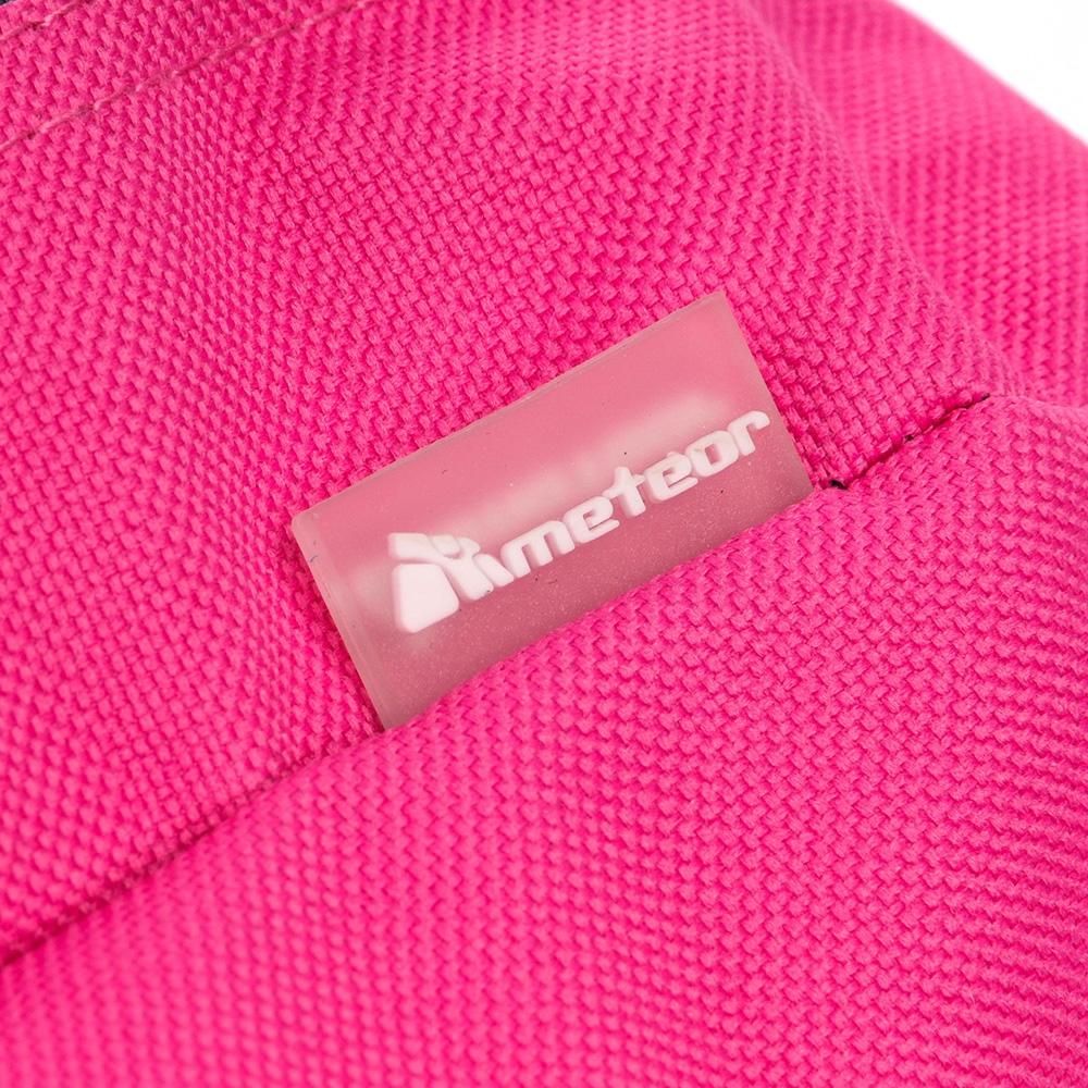Рюкзак METEOR FRIGG рожевий - 6