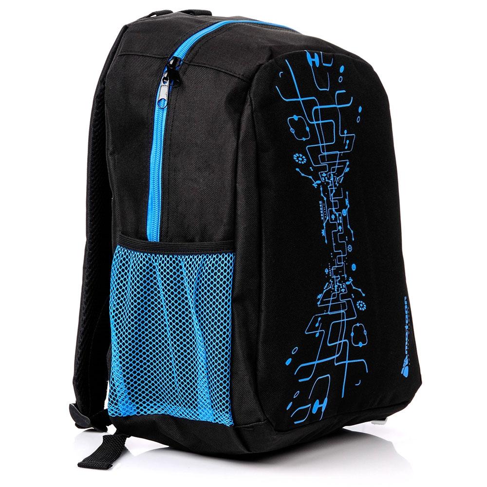 Рюкзак METEOR HATHOR голубой - 1