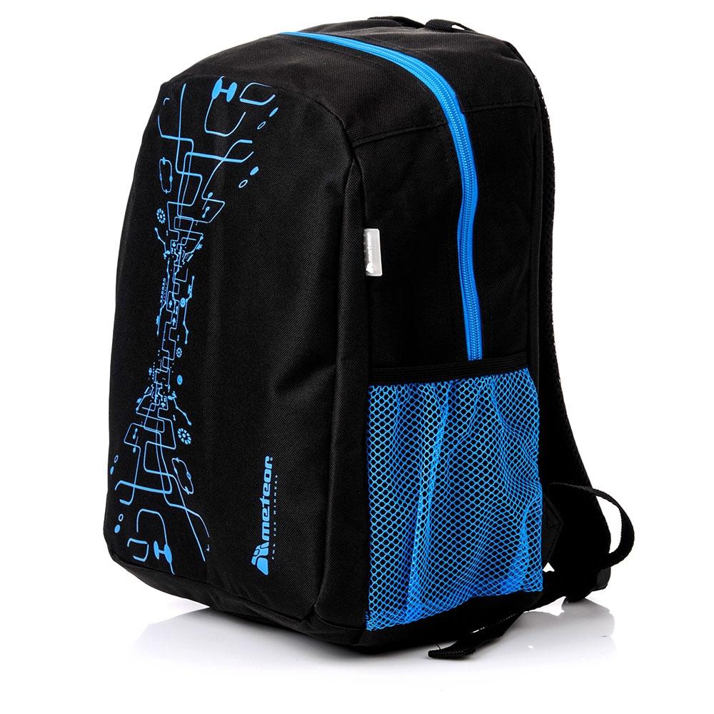 Рюкзак METEOR HATHOR голубой - 2