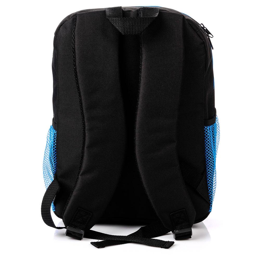 Рюкзак METEOR HATHOR голубой - 3