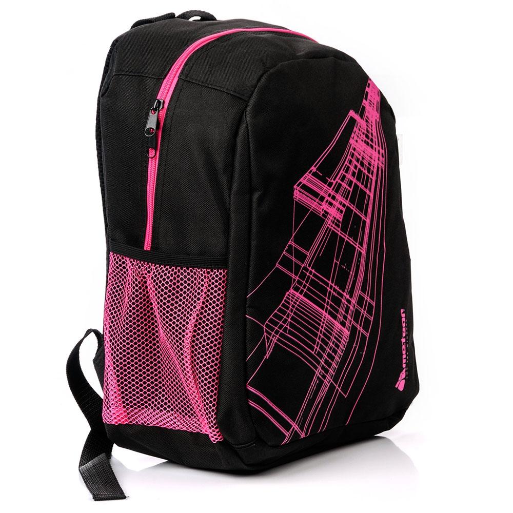 Рюкзак METEOR HATHOR рожевий - 1