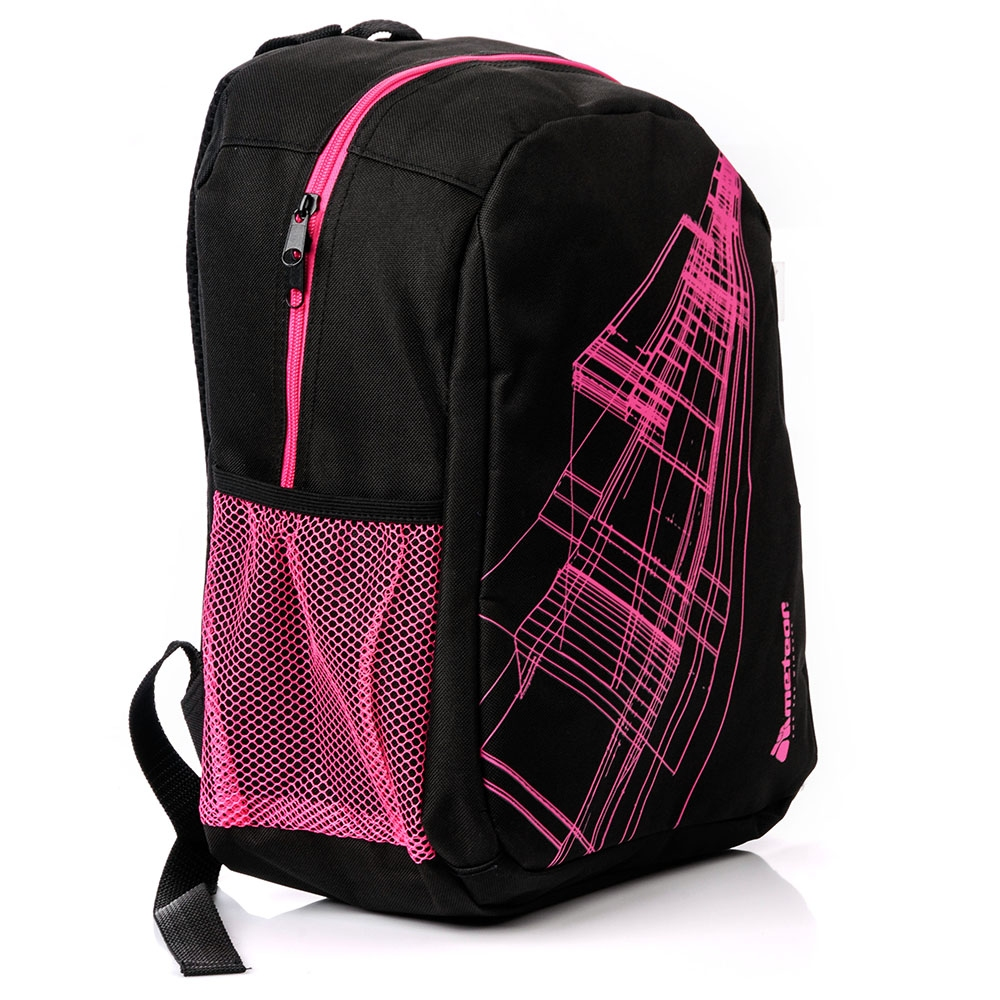 Рюкзак METEOR HATHOR розовый - 1