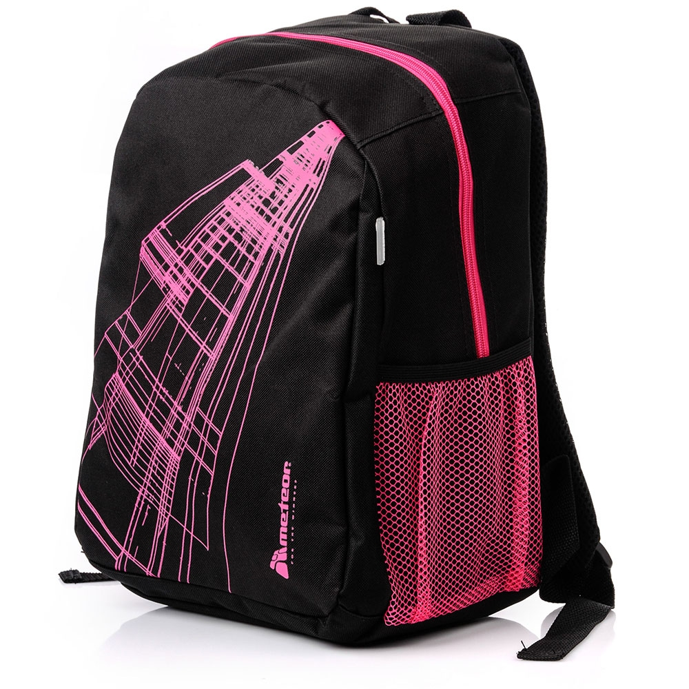 Рюкзак METEOR HATHOR рожевий - 2
