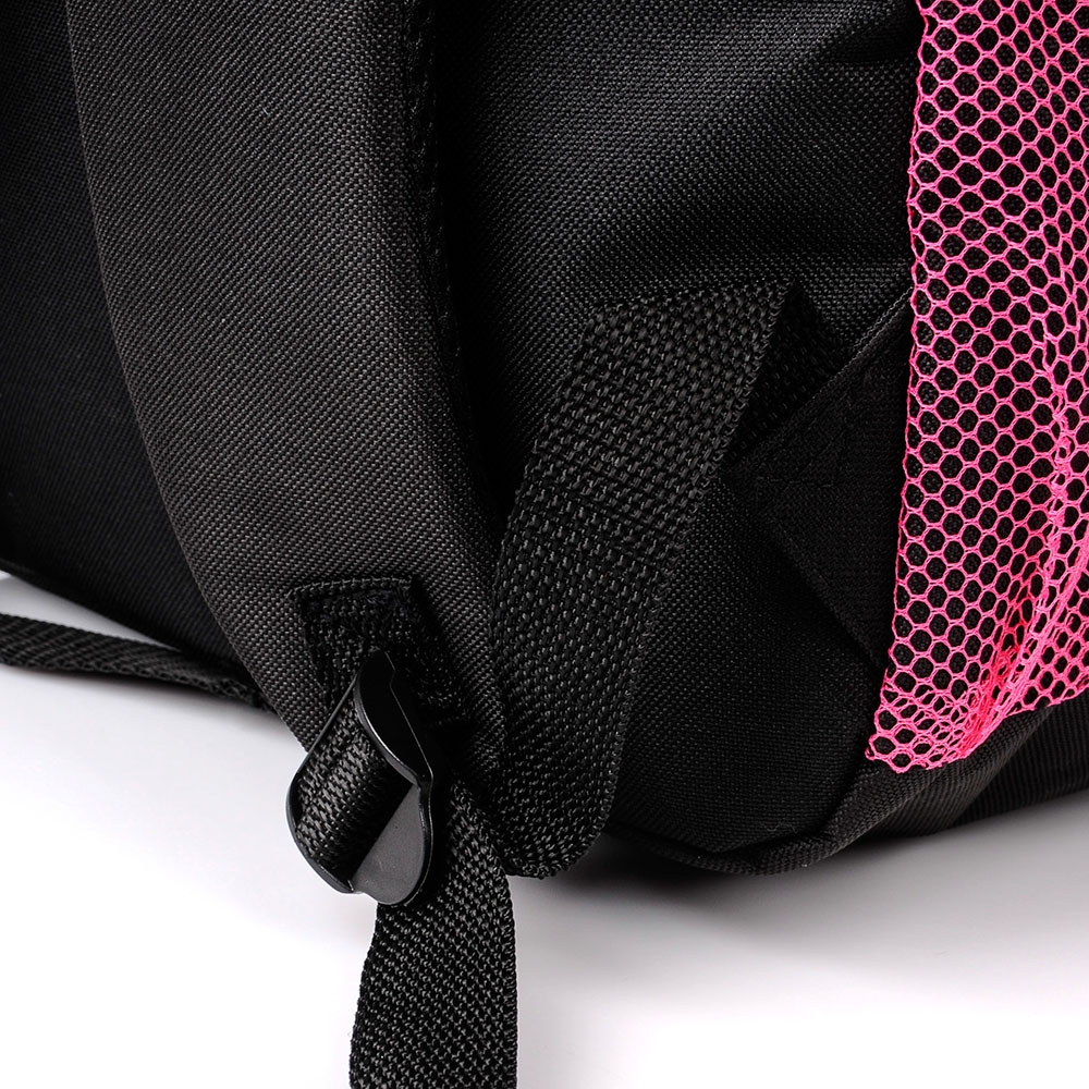 Рюкзак METEOR HATHOR рожевий - 4