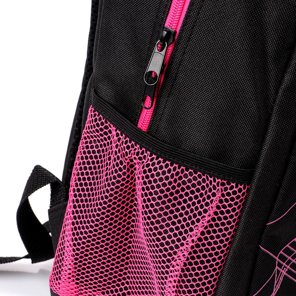 Рюкзак METEOR HATHOR розовый - 5
