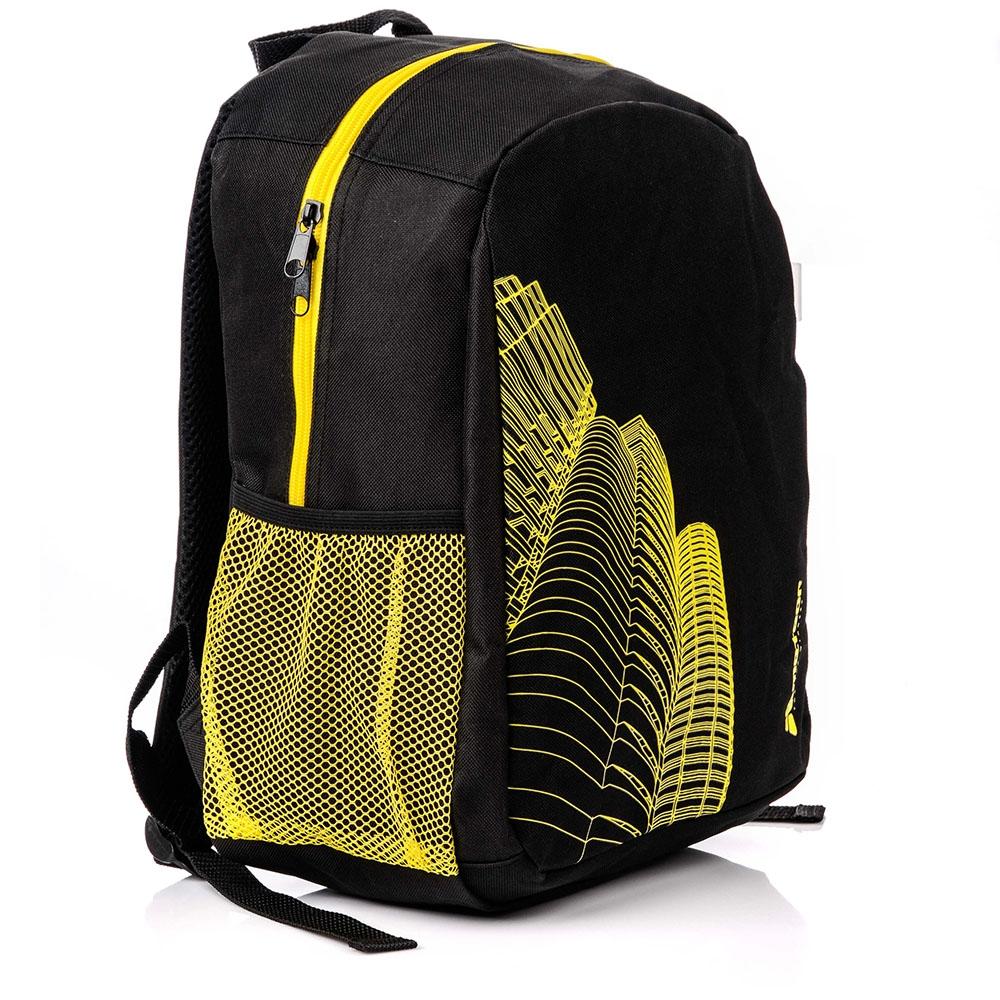 Рюкзак METEOR HATHOR жовтий - 1