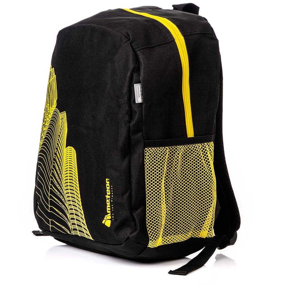 Рюкзак METEOR HATHOR жовтий - 2