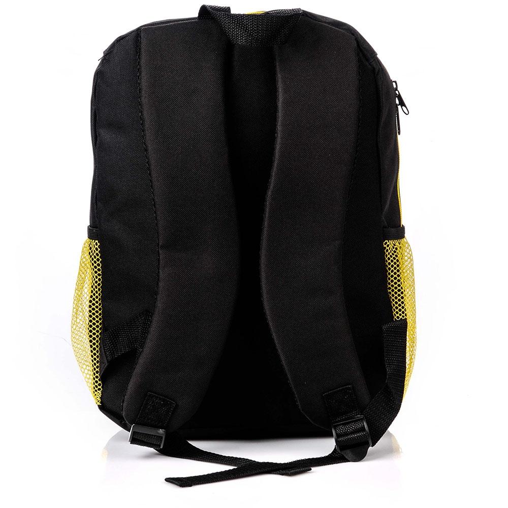 Рюкзак METEOR HATHOR жовтий - 3