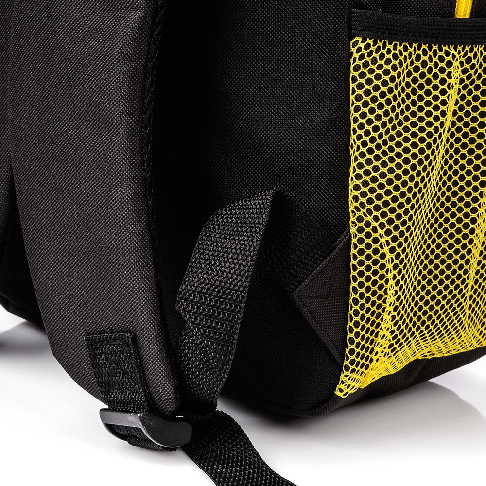 Рюкзак METEOR HATHOR жовтий - 5