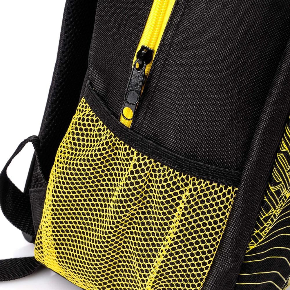 Рюкзак METEOR HATHOR жовтий - 6