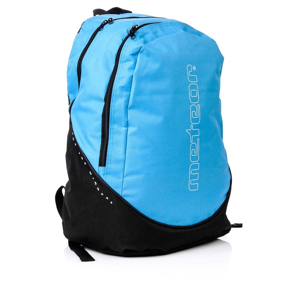 Рюкзак METEOR HERMOD блакитний - 1