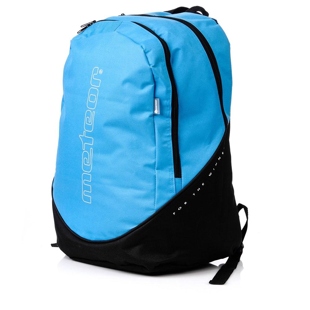 Рюкзак METEOR HERMOD блакитний - 2