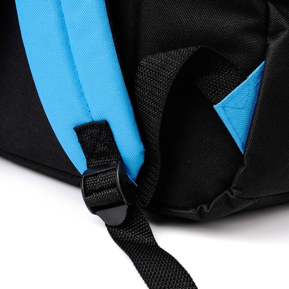 Рюкзак METEOR HERMOD блакитний - 5