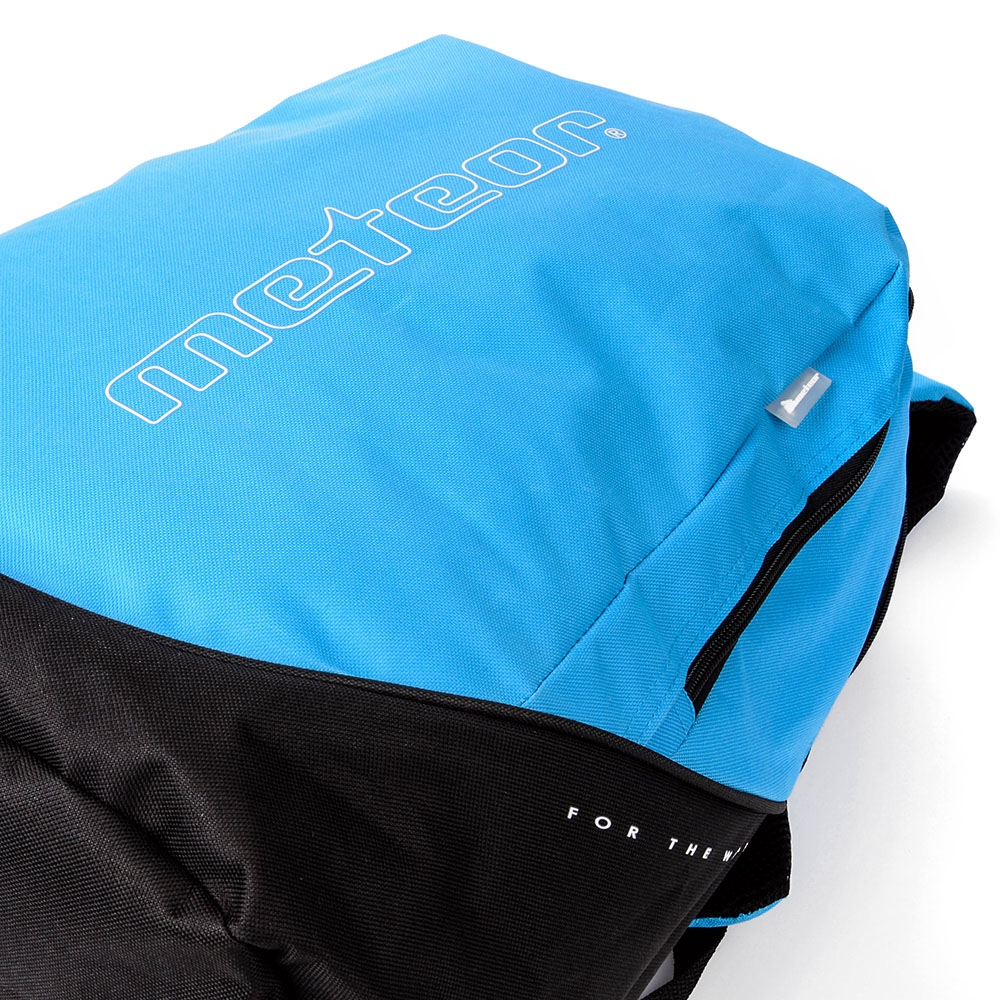 Рюкзак METEOR HERMOD блакитний - 6