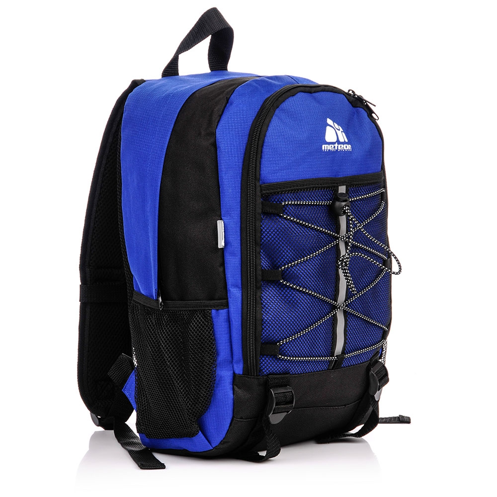 Рюкзак METEOR MORRIGAN блакитний - 1
